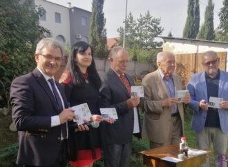 У Винниках за підтримки групи «Право і солідарність» відбулися заходи до 76-х роковин від початку депортації українців із споконвічних земель