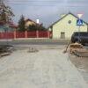 У Винниках забрукували вулицю Яворницького