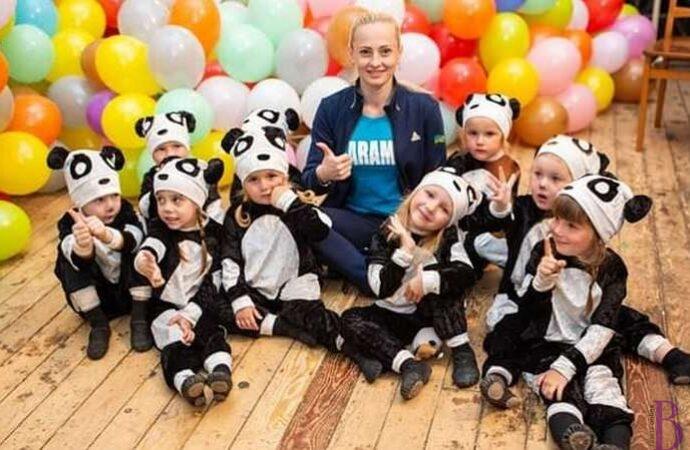 Керівник ансамблю «Карамель» Христина Мелимук – переможниця конкурсу «Успішний педагог»