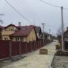 У Винниках завершено ремонт ще однієї вулиці