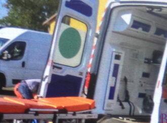 На вулиці у Винниках виявлено тіло мертвого чоловіка