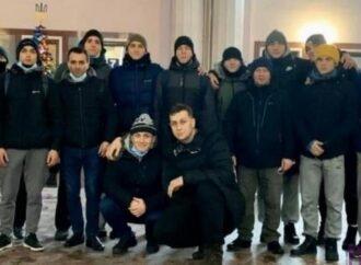 Винниківський борець Юрій Ідзінський став бронзовим призером Чемпіонату України