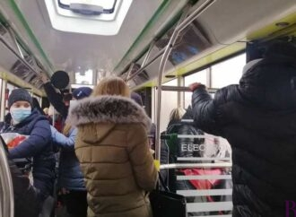 Перевізники вимагають збільшити вартість проїзду в маршрутках до 14 гривень
