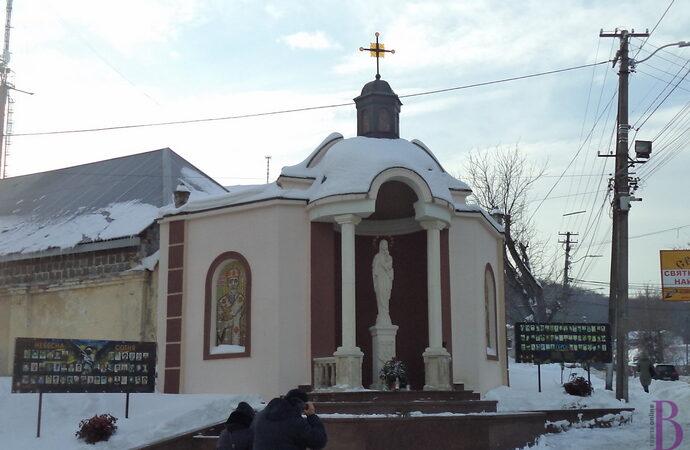 У суботу винниківчан запрошують на вшанування світлої пам'яті Героїв Небесної Сотні