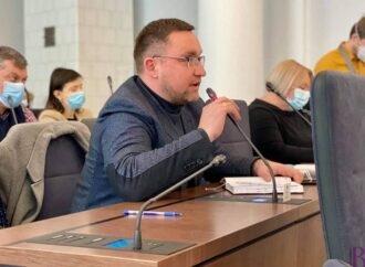 «У проекті бюджету Львівської ОТГ не йдеться про розвиток і продовження робіт у Винниках», – Богдан Шустер