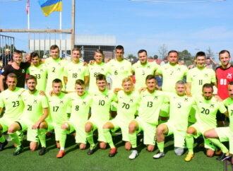 У четвер ФК «Жупан» проведе свій третій поєдинок у Меморіалі Юста