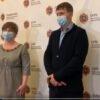У Винниківському госпіталі зростає кількість хворих на COVID-19
