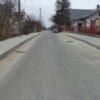 У Винниках споруджено тротуари на вулиці Ціолковського