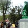 У Винниках відзначили День пам'яті та примирення