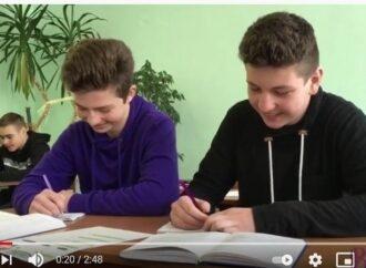 Стрічка дев'ятикласників СЗШ № 29 – у фіналі всеукраїнського конкурсу короткометражок (відео)