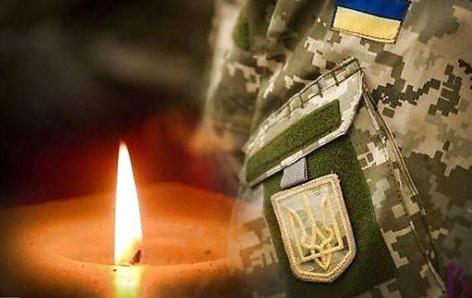 У львівському шпиталі помер поранений снайпером захисник України з Полтавщини