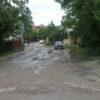У Винниках термінового ремонту потребує ще одна вулиця!