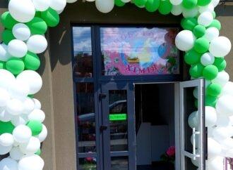 У Винниках відкрили новий магазин побутової хімії