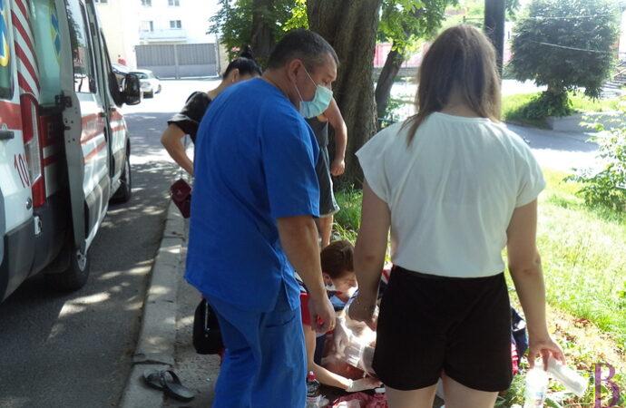 У Винниках автомобіль збив мешканця села Чишки Ігора Бадяка! Родичів просять зголоситися