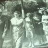 Фтоархів «ВВ»: колектив СЗШ №47 на демонстрації у 1963 році