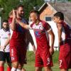 Футболісти «Юності» здолали львівські «Карпати»