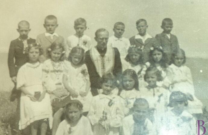 Фото з архіву «ВВ»: усіма забутий парох