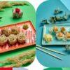 """Ресторан """"Celentano"""" у Винниках  запрошує на нове суші меню!"""