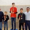 Юні винниківські шахісти стали переможцями та призерами на турнірі в Городку