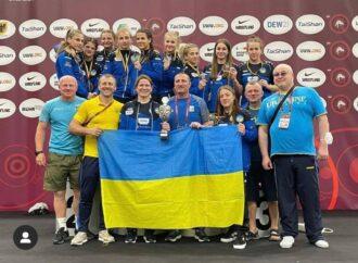 Вихованки тренера з Винник представлятимуть Україну на ЧС у Норвегії